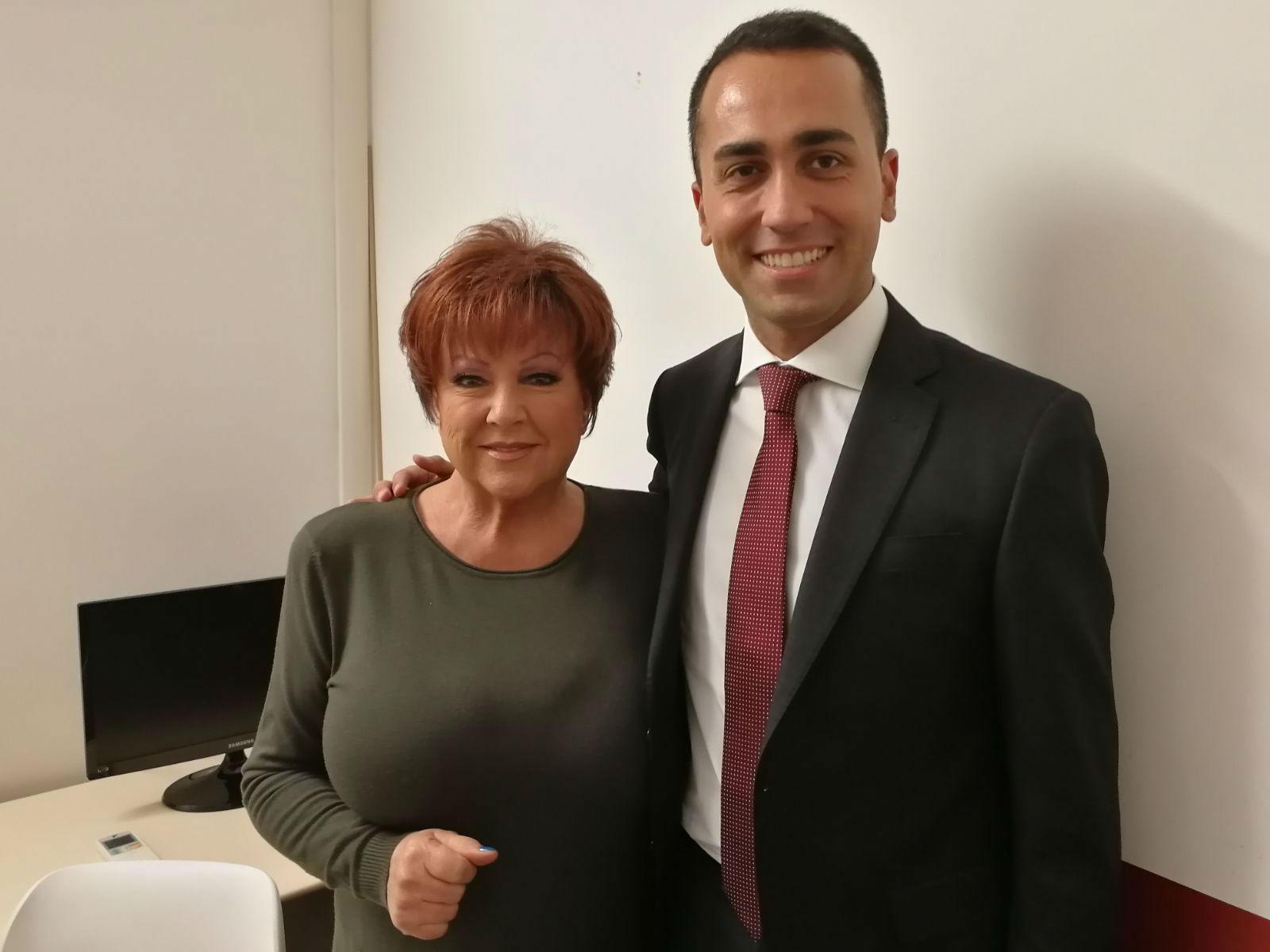 Vaccini,Renzi:Di Maio come Salvini,sparate anche su salute figli