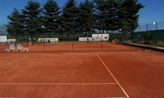 incontri di tennis