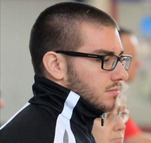 Alessandro Ferronato è il nuovo DS della Pro Vercelli-Trino Hockey femminile - TG Vercelli - tgvercelli.it
