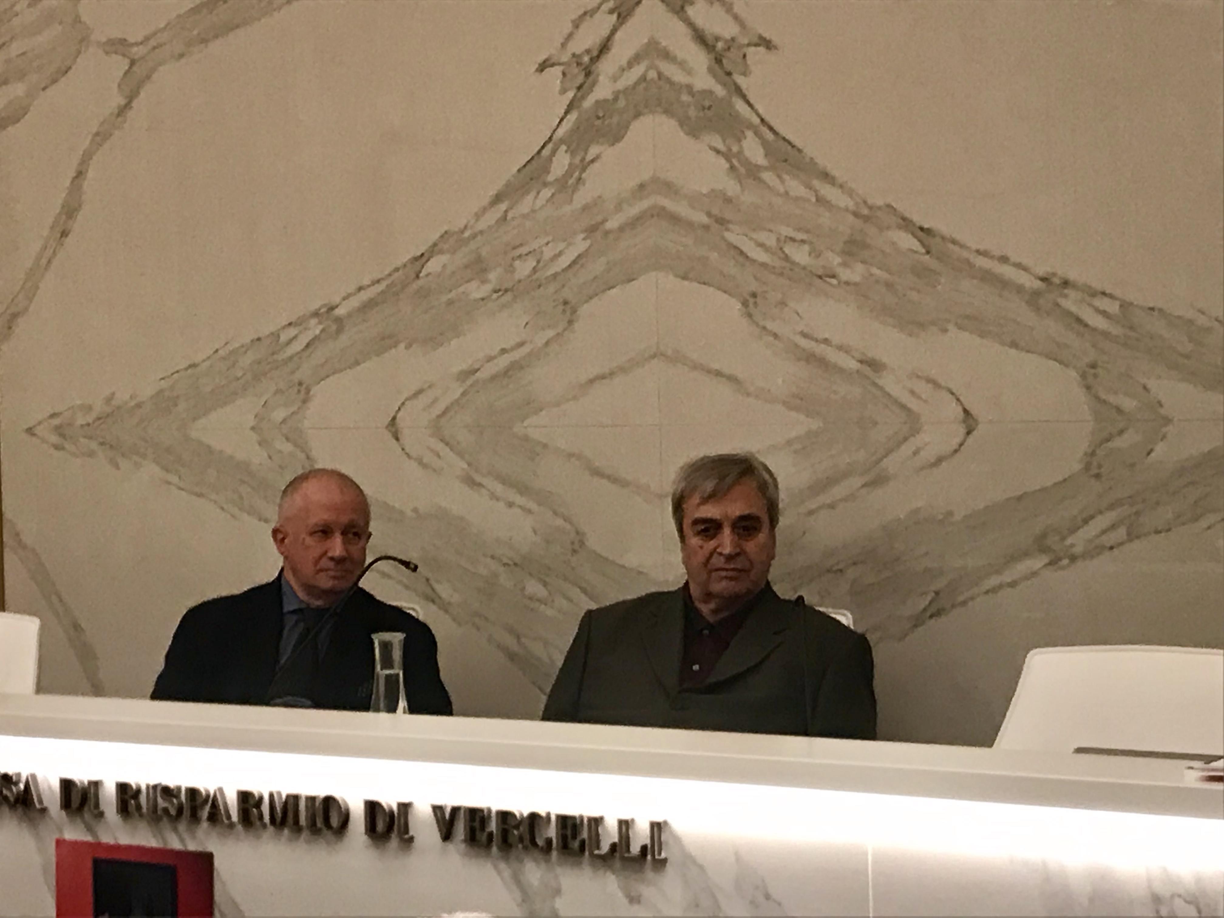 L'Umberto Ravello enigmatico e melanconico di Angelo Gilardino - tgvercelli.it