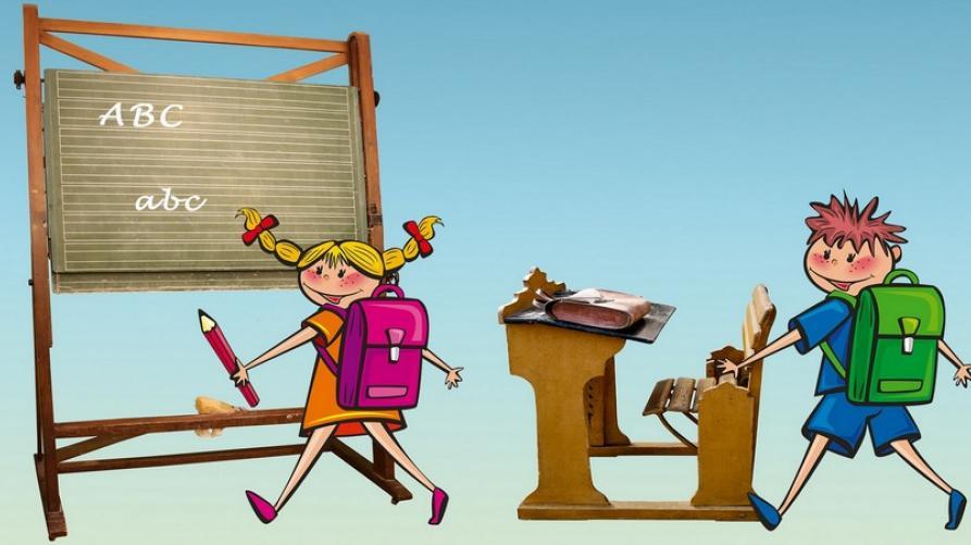 Ecco il nuovo calendario scolastico approvato dalla Regione, in