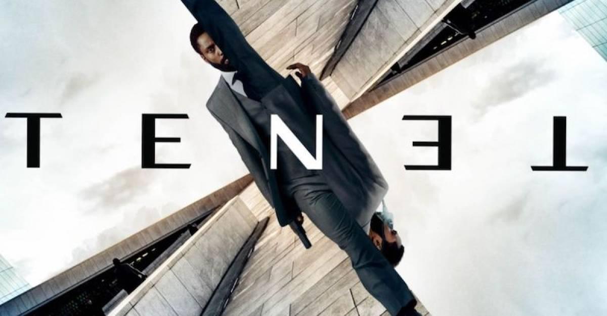 Box Office Italia: Tenet vince con 1.5 milioni